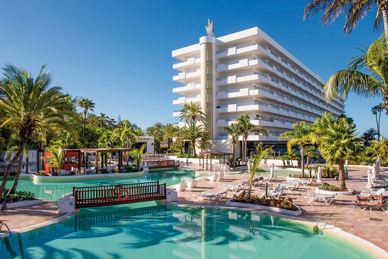 GRAN CANARIA PRINCESS 4*-Adult Only